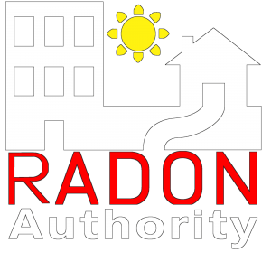 Radon Authority Logo Sarasota